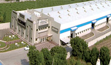 PP Baler Twine Extrusion Plant